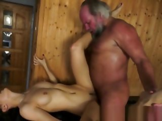 cumshot straight Teen Fucked By Old Mendicant