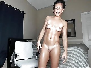 tits webcam little hannah