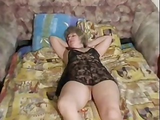 russian group sex Russian Mama - Valentina 4