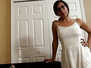 creampie amateur Stepmom & Stepson Affair 66 (My Best Birthday Present Ever)