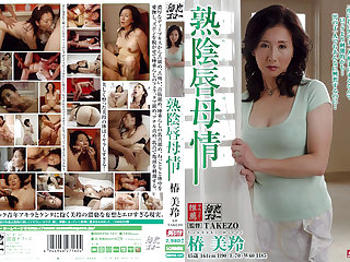jav censored japanese Mirei Tsubaki in Mothers Feeling