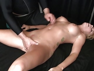 massage amateur massage 27