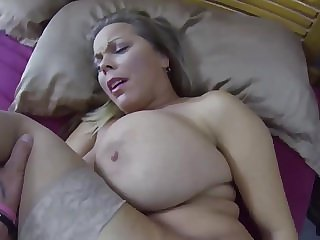 milf creampie Stepmom & Stepson Affair 61 (Mom I Always Get What I Want)