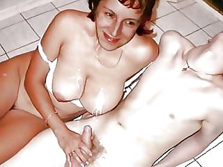 mature amateur Matures Wanking Boys Cocks