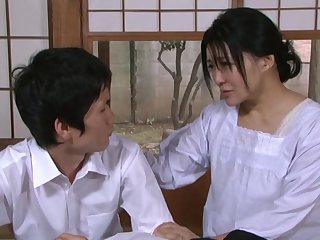 japanese asian Naughty Asian housewife gets it hard and fast