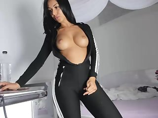 big tits amateur Perfect body APOLET