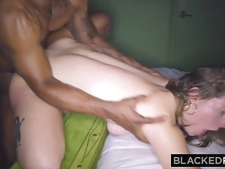 porn for women big cock BLACKEDRAW GF cheats with the BIGGEST cock she's EVER seen